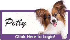 Petly - Click Here to Login!